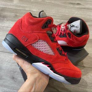 🐂Air Jordan 5 Retro GS 6Y/7.5W